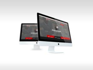 Création site web agence de sécurité Niger