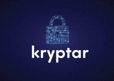 Application web pour crypter les codes QR